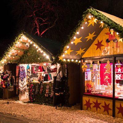 Immagini Natalizie Libere.Marche De Noel Ad Aosta E Pranzo Di Natale Valdostano Verbano Viaggi