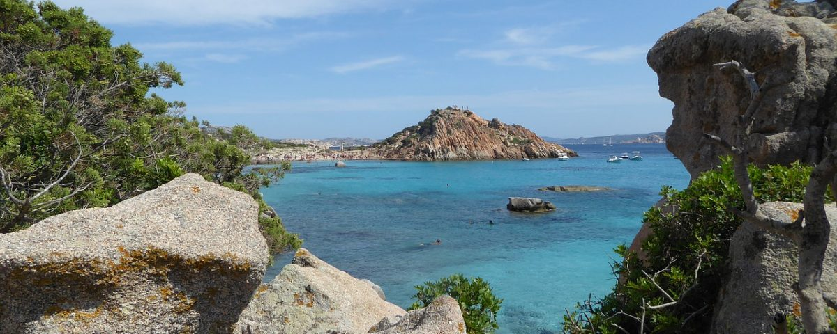 Sardegna nord terra e mare (soggiorno mare con escursioni ...